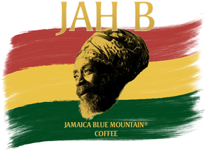 Jah B Jamaica Blue Mountain Coffee